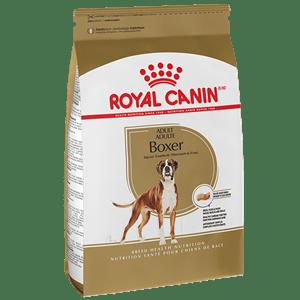 ALIMENTO PARA PERROS ROYAL CANIN BOXER
