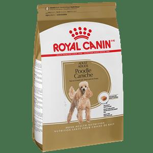 ALIMENTO PARA PERROS ROYAL CANIN POODLE