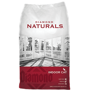 ALIMENTO PARA GATOS DIAMOND NATURALS INDOOR CAT