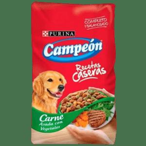 ALIMENTO PARA PERROS CAMPEON ADULTO