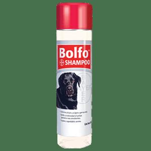´SHAMPOO ANTIPULGAS BOLFO
