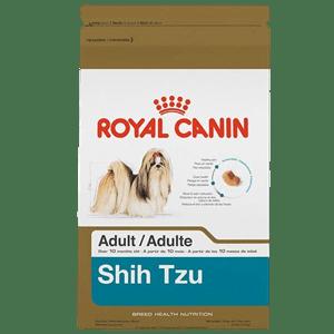 ROYAL CANIN ALIMENTO PARA PERROS SHIH TZU ADULTOS